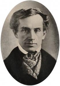 Samuel Finley Breese Morse, 1840
