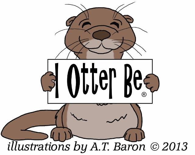 I Otter Be®
