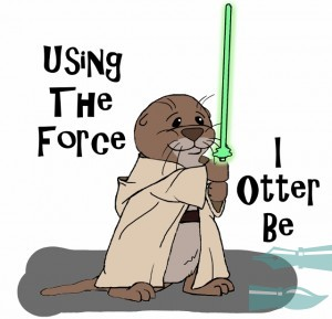 I Otter Be Using The Force Alt (640x617) (2)