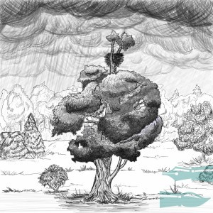 Tree in Storm (600x600)_bak