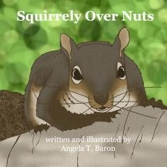 Squirrely Over Nuts © 2010