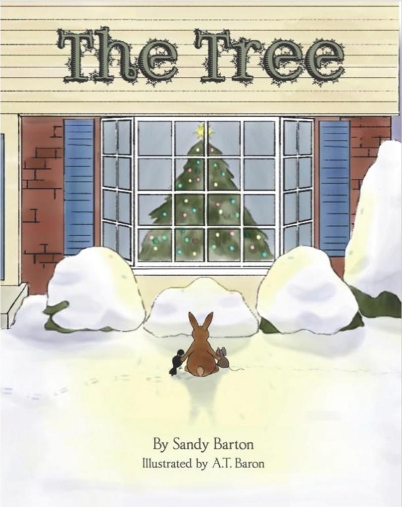 The Tree Illustrations