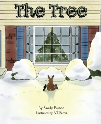 Just Released – The Tree by Sandy Barton