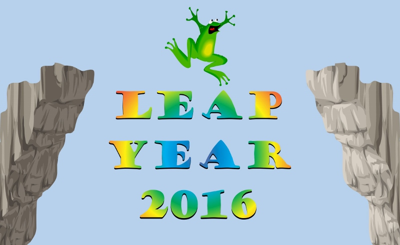 Leap Year – How Will You Spend Your Extra Day?
