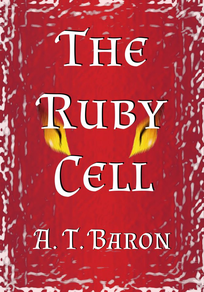 Ruby's Cell cover4