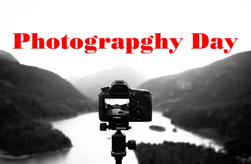 Photography Day 2016
