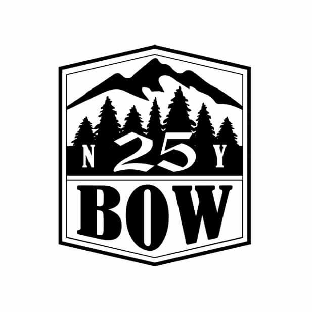 NYS BOW 25th Anniversary Logo Contest