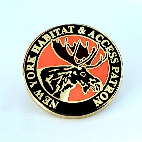 Moose Pin (1)