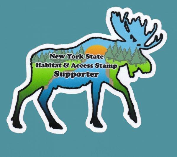 Moose Sticker Blue Bkgd (1)